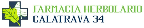 Farmacia y Herbolario Calatrava 34